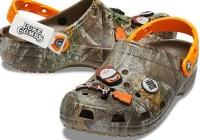 iHeartMedia WKKT Croc-mas 2020 Sweepstakes