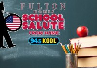 Fulton Homes And Entercom Arizona Fulton Homes School Salute From Home Sweepstakes