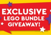 Jo-Ann Stores Joann Lego Bundle Giveaway