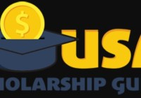 USA Scholarship Guide Giveaway