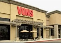 Vons Survey Sweepstakes
