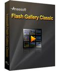 Aneesoft Flash Gallery Classic 2.0