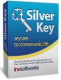 silverkey120 Silver Key Standard 4.1.2 Gratis con Licenza: Criptare File in modo facile e veloce per nascondere i propri file sensibili da occhi indiscreti