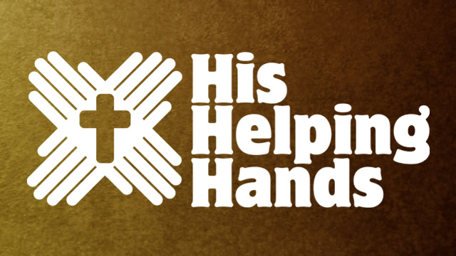 Helping Hands Needed