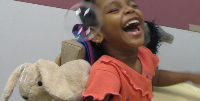 Special children are at the center of everything Ummeed does and more importantly, how they do it.