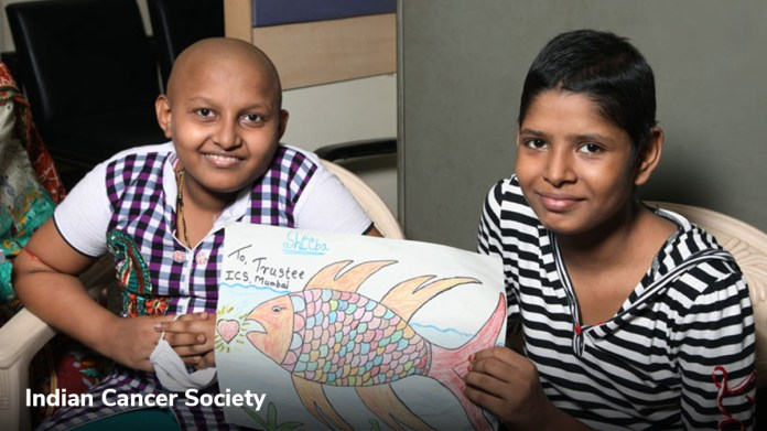 World Health Day - Indian Cancer Society - GiveIndia