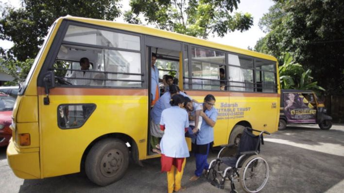 NGO for differently abled, Adarsh Charitable Trust