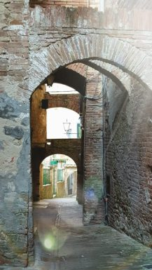 Tuscan mystery