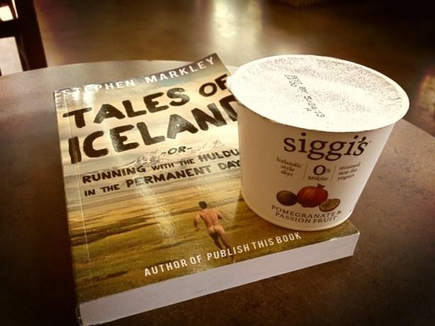 Grab some skyr (Icelandic yogurt), kick back, and enjoy the story!