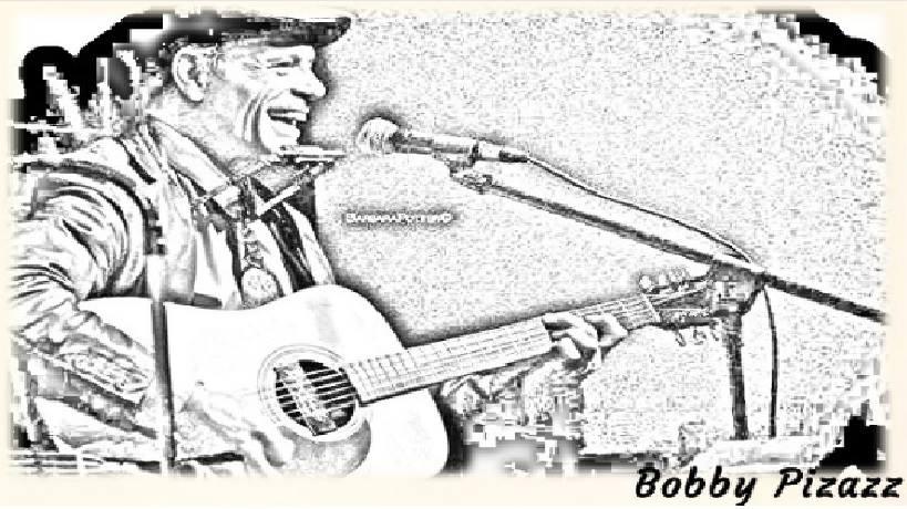 Bobby Pizazz