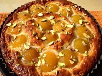 harsha's dish