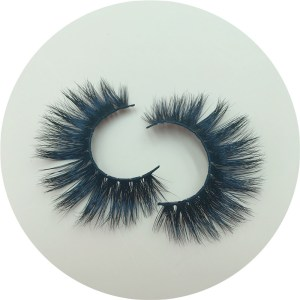 Regular Mink Lashes A033
