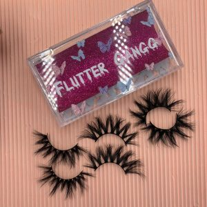 wholesale mink lash vendors