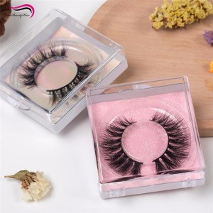 eyelash box vendors