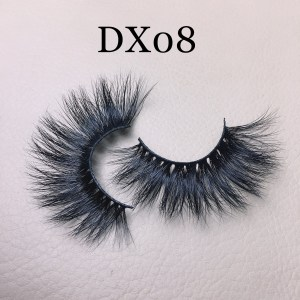 mink lashes in bulk