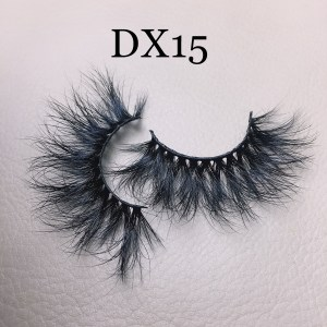 wholesale vendors for mink lashes
