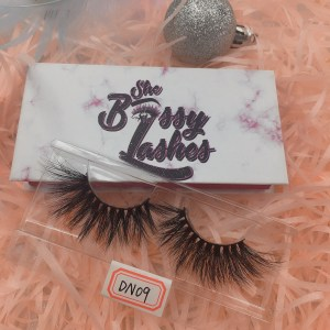 wholesale lash and packaging vendors