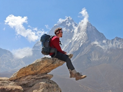 Everest Base Camp Trip | Trek To EBC With GIVE Volunteers