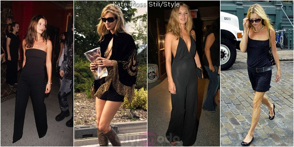 Kate Moss Lila Vs Grace
