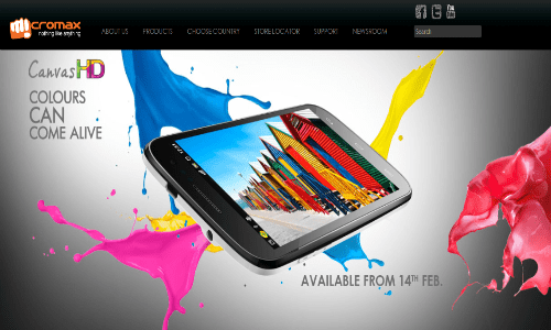 Micromax A116 Canvas HD Available From Feb 14: The Goods and The Bads