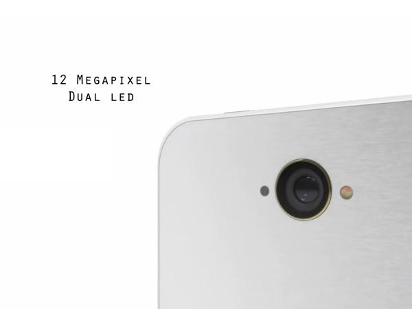 12MP Rear Camera