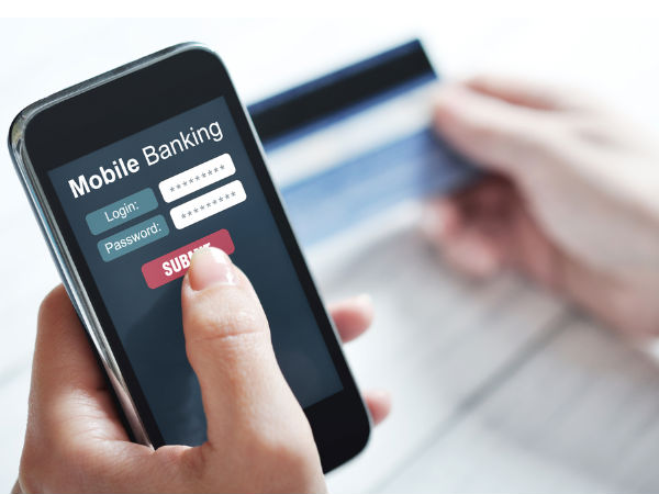 mobile banking market research