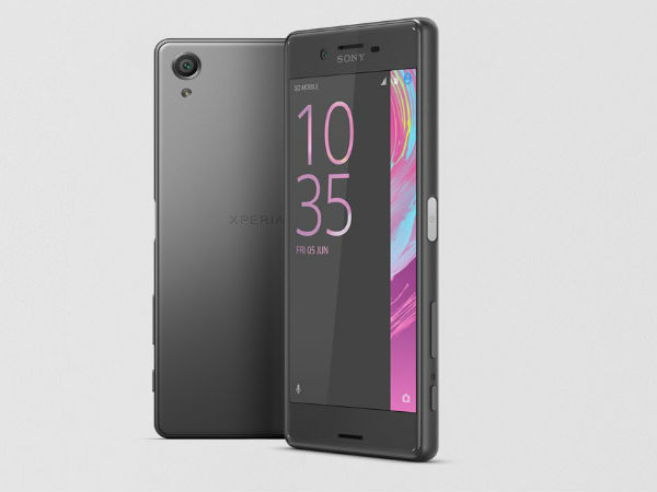 sony s android nougat roadmap out list top xperia phones updated soon 29 1475159552 10 tech gift ideas for your Mother this Mother's Day: Smartphones, Wearables and more