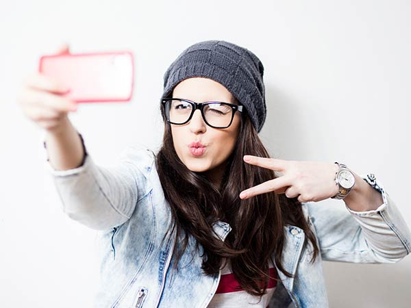 Image result for selfie poses