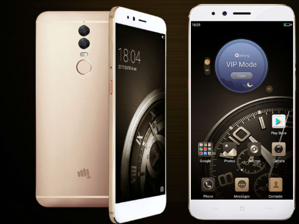 Image result for micromax dual 5