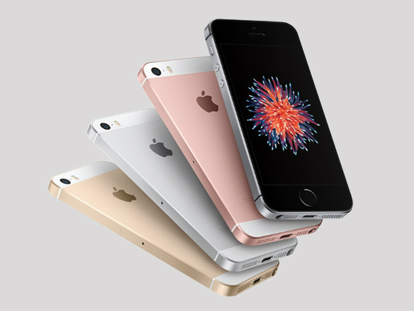 Assembled Apple iPhone SE goes on sale selected stores in Bengaluru