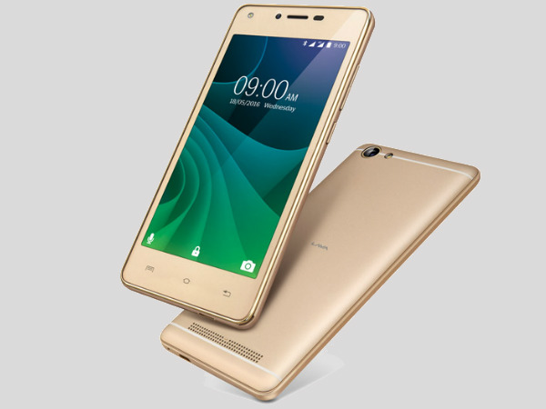lavaa77 19 1495197868 Lava A77 4G smartphone launched at Rs. 6,099