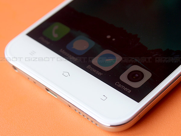 vivo y66 14 27 1495880992 Vivo Y66 Review  A selfie centered phone with decent specs