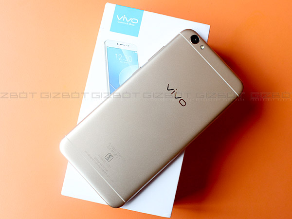 vivo y66 7 27 1495880943 Vivo Y66 Review  A selfie centered phone with decent specs