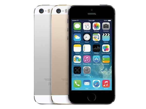 38% off on Apple iPhone 5s (Space Grey, 16GB)