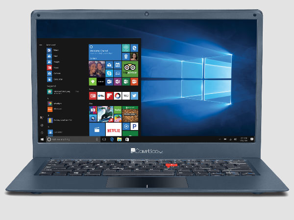 iballcompbookmarvel6laptoplaunchedatrs14299 19 1497878434 iBall CompBook Marvel 6 launched: Price, key specifications and features