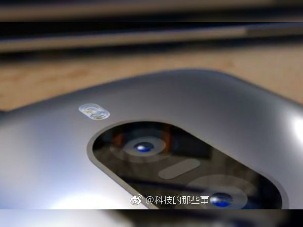 Mysterious HTC Ocean phone renders leaked: Has four cameras
