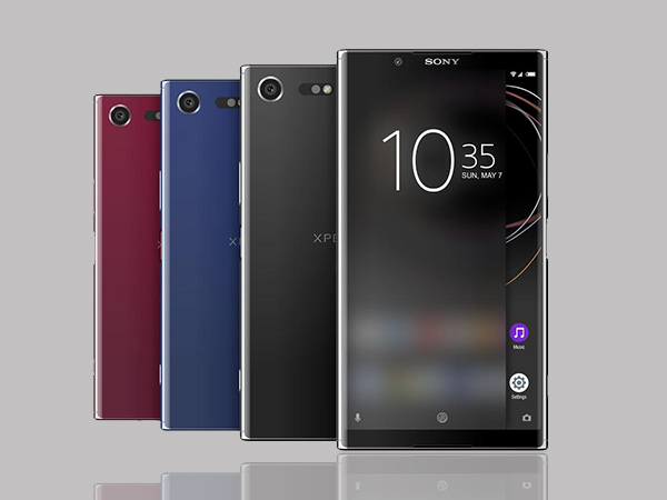 Sony Xperia XZ1 Full Specification, Review, Price and ...