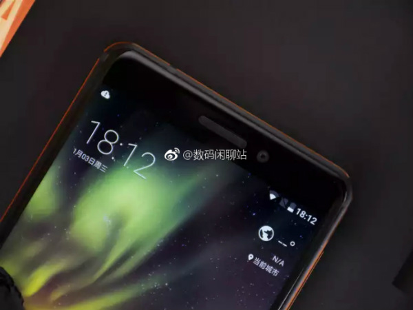 Nokia 6 (2018) photos leak a day before launch; confirm 16:9 display
