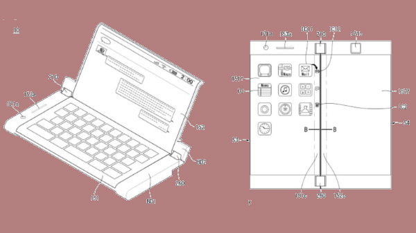 LG wins patent for foldable smartphone with 2 batteries and 3.5mm jack