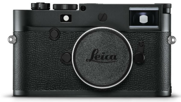 Find Out Why LEICA M10 MONOCHROM Costs A Whopping Rs. 6,75,000