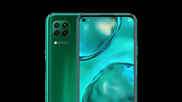 Huawei Nova 7i With 48MP Primary Sensor To Reportedly Launch In India