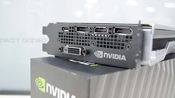 NVIDIA GeForce RTX 3080 GPU Specifications Leaked Online