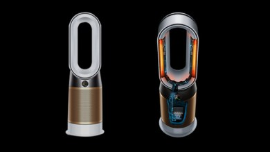 Dyson Hot+Cool Cryptomic Air PurifierClaims To Destroy 99.97% Air Pollutants Including Formaldehyde