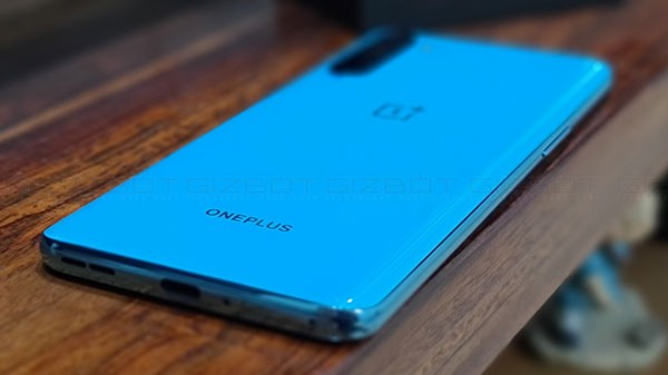 OnePlus Nord 2 Likely On Cards, Could Be Codenamed Denniz
