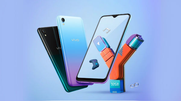 Vivo Y1s Price Leaked Ahead Of Launch; Tie Up With Jio Tipped