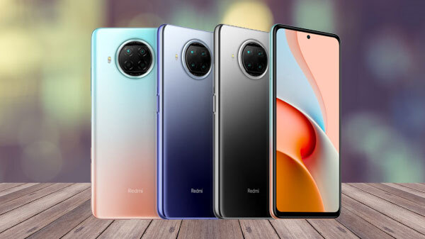 Redmi Note 9 5G, Redmi Note 9 Pro 5G, Redmi Note 9 4G Goes Official