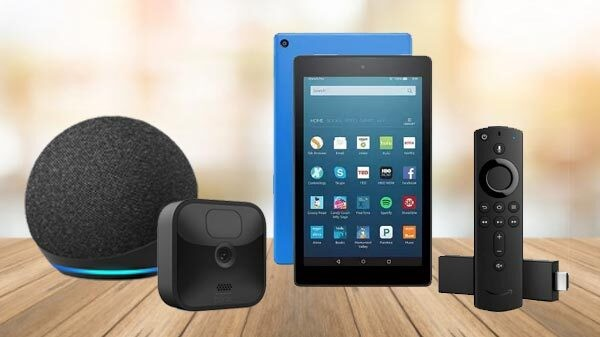 Here Are Amazon's Bestsellers In Electronics In 2020