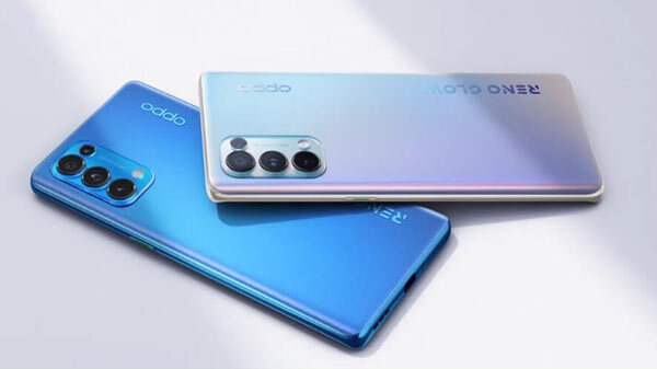 Oppo Reno5 Pro+ With 50MP Sony IMX766 Lens Goes Official: Price, Specifications