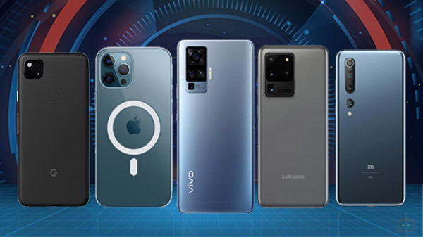 Smartphone Cameras That Set New Benchmarks In 2020