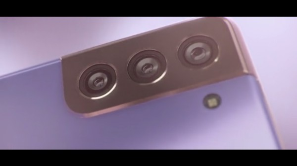 Video: Samsung Galaxy S21 Plus Appears In Hands-On Video, Reveals Key Design, Chipset Details